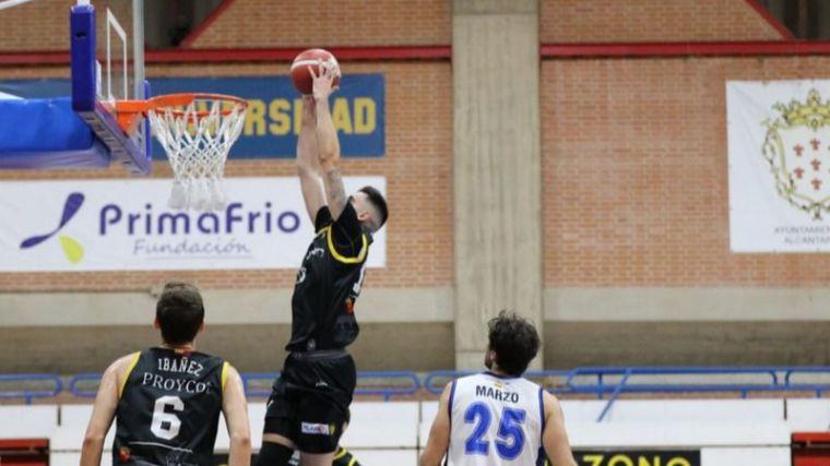 La selección masculina 3x3 convoca a 12 jugadores para trabajar en Valencia