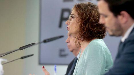 El Gobierno aprueba la prórroga del Estado de Alarma hasta el 9 de mayo