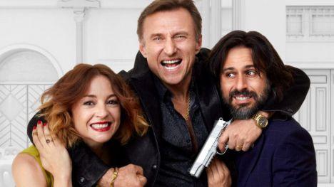 'Nasdrovia', 'Romulus' o 'ByAnaMilán' destacan entre los estrenos de la semana