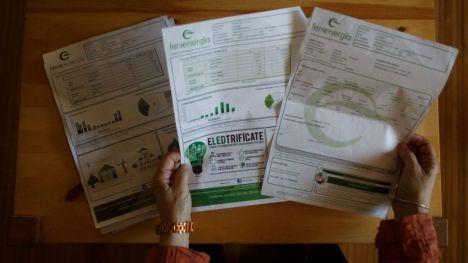 Primer paso para frenar los cortes de agua, luz y gas en España
