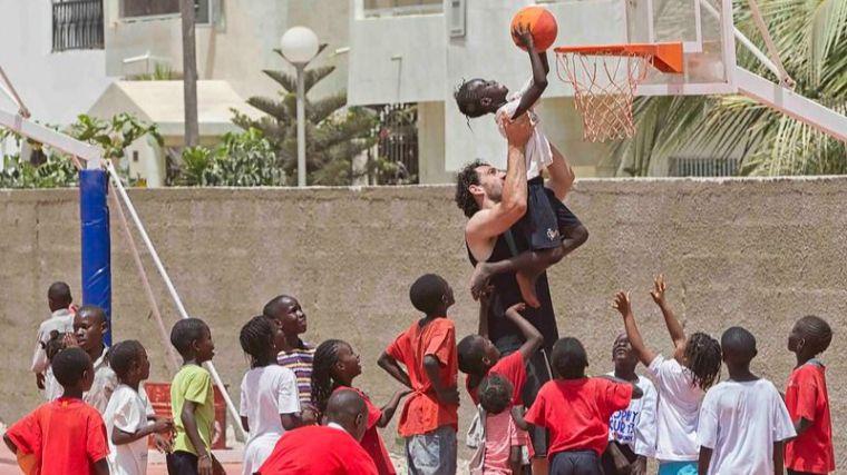 Baloncesto: España acogerá el Mundial U17 Masculino de 2022