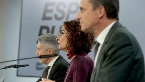 El Gobierno pregunta a la oposición