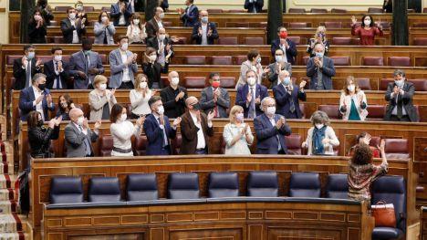 El Congreso rechaza las enmiendas a la totalidad a los PGE