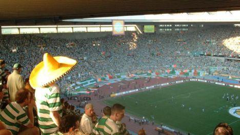 Copa del Rey: El estadio de La Cartuja acogee el sorteo el próximo lunes
