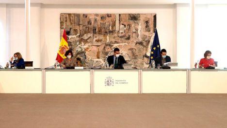 El Gobierno adopta medidas urgentes para apoyar la liquidez y solvencia empresarial