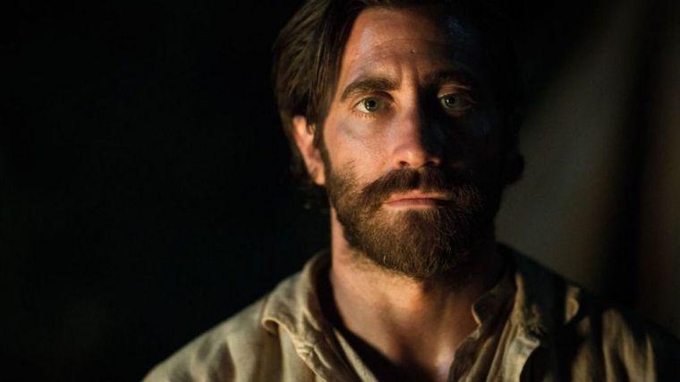 Jake Gyllenhaal prepara nueva película para Netflix