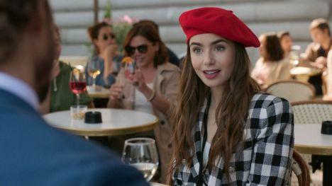 'Emily in Paris' tendrá una segunda temporada en Netflix