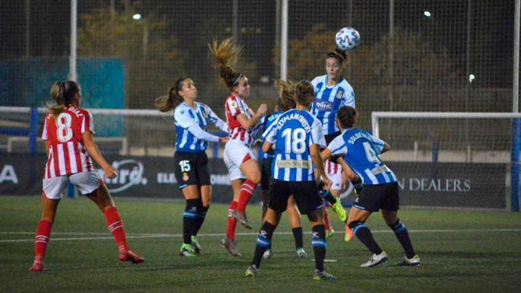 9ª jornada de la Futbol  : Atlético y FC Barcelona intentarán desbancar al Granadilla