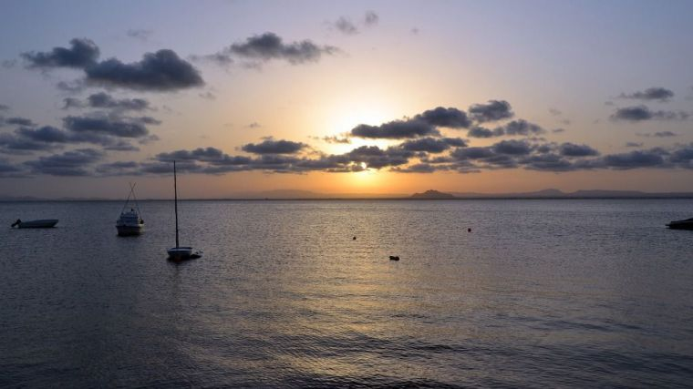 Las lagunas costeras, ¿un hábitat en peligro de desaparición en España?