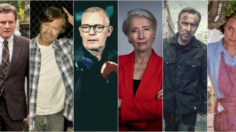 Estrenos de diciembre en Movistar: De 'Years and Years' al final de 'Shameless'
