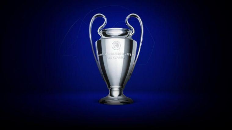 ¿Cuándo es el sorteo para la fase eliminatoria de la Champions League?