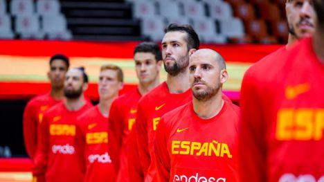La Selección no falta al Eurobasket desde 1959