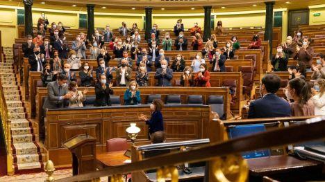 Los PGE de 2021 superan el trámite del Congreso por amplia mayoría