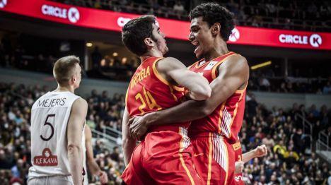 España jugará la 'ventana' de febrero 2021 en Polonia