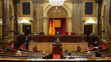 Así irían las elecciones en Cataluña de celebrarse hoy