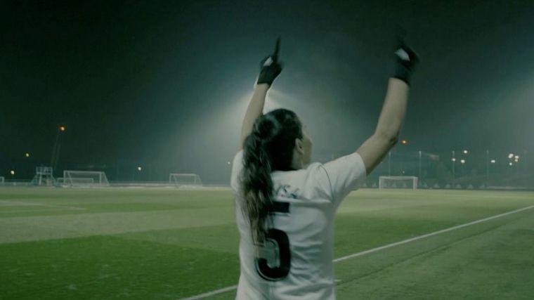 'Un sueño real': Respirar el fútbol de barrio, pero soñar en grande