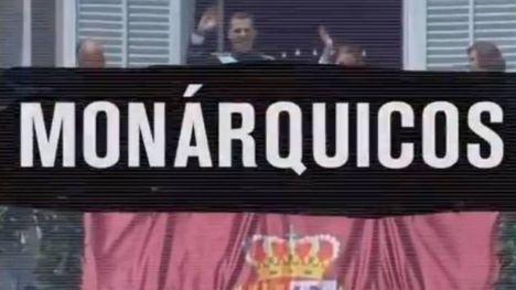 El vídeo de Podemos sobre la Familia Real del que todo el mundo habla