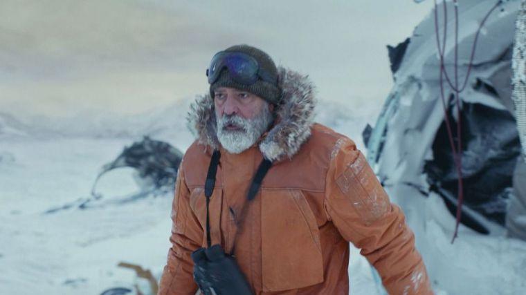 Netflix publica el tráiler final de 'Cielo de medianoche'