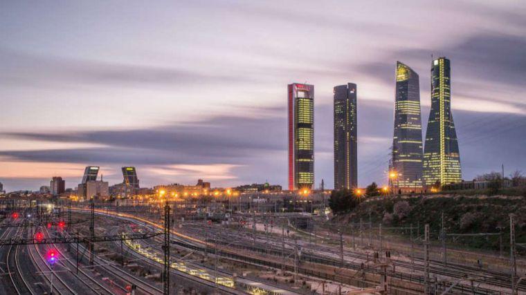 Efectos de la crisis de la COVID–19 sobre la calidad del aire urbano en España