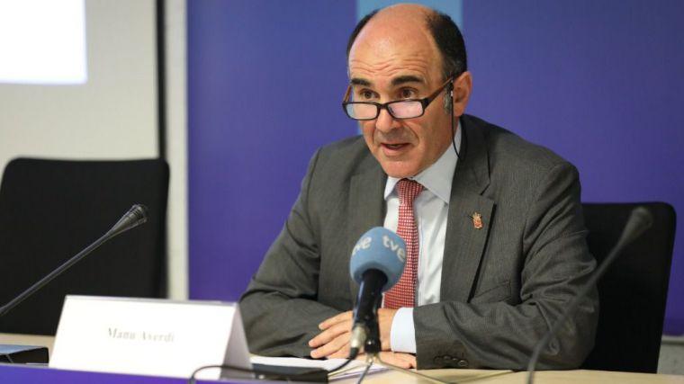 El Tribunal Supremo abre causa penal a un consejero del Gobierno de Navarra