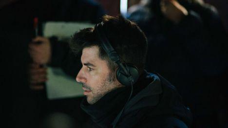Netflix presenta 'Bajocero', su nueva película dirigida por Lluís Quílez