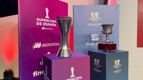 La Supercopa de España se jugará en Andalucía con estos encuentros