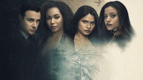 Avance de estrenos de enero en HBO