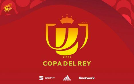 Horarios de la 2ª eliminatoria del Campeonato de España-Copa de SM el Rey