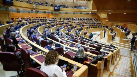 El Senado aprueba la LOMLOE sin modificaciones con el apoyo de diez fuerzas políticas