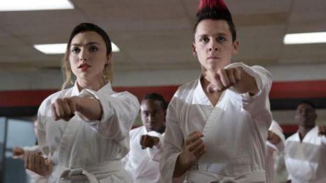Netflix: La tercera temporada de 'Cobra Kai' se estrena en Año Nuevo