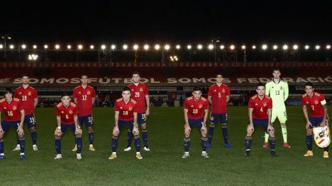 Resumen 2020: La clasificación para el Europeo Sub-21 lo mejor de un año convulso