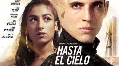 'Hasta el cielo' o hasta Netflix…