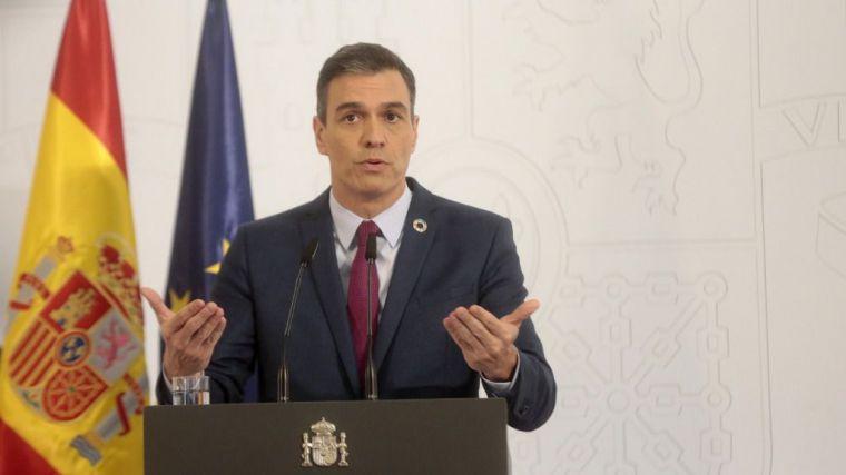 'Cumpliendo': El primer informe de rendición de cuentas de un Gobierno en la historia de España