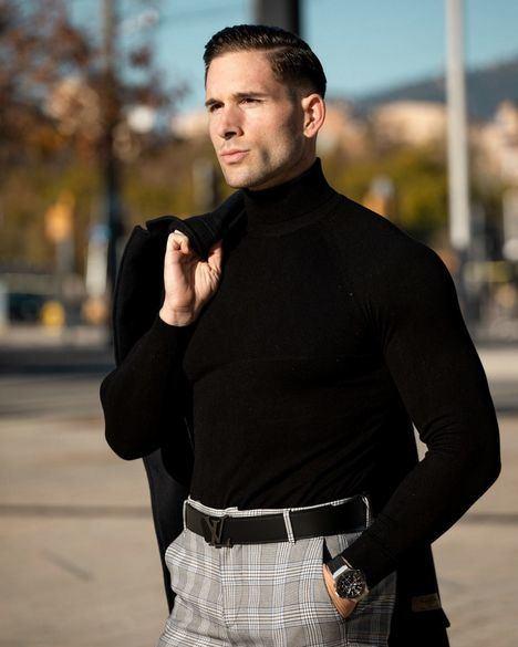 Sergio Feray, Moda y deporte como estilo de vida