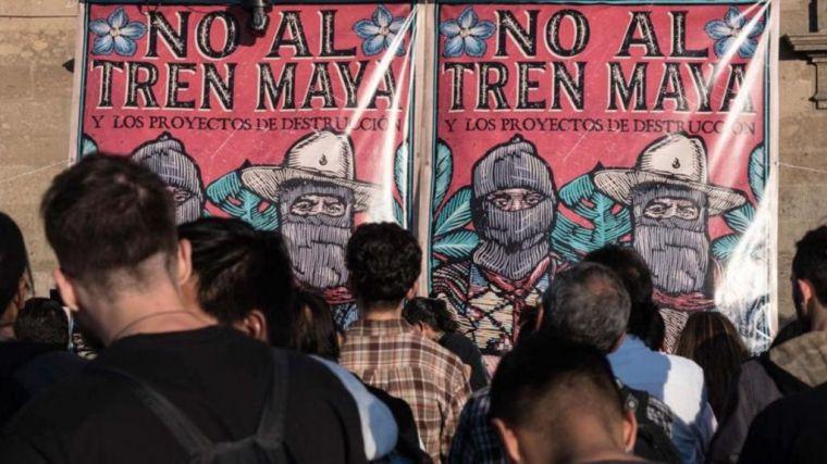 Declaración conjunta de una parte de la Europa de Abajo y el EZLN