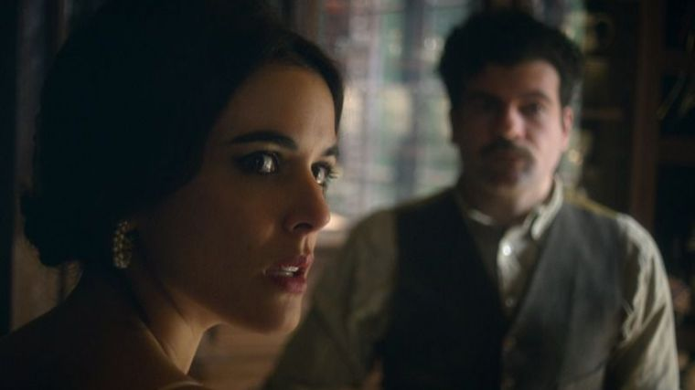 Primeras imágenes de 'Hache': La segunda temporada se estrena el 5 de febrero