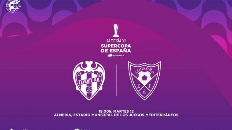 Comienza la segunda edición de la Supercopa de EspañaFútbol