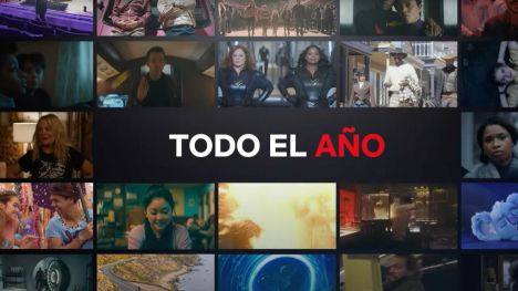 Netflix: Un 2021 de cine con más de 70 títulos