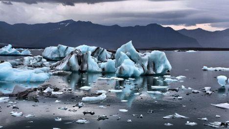 ¿Estamos en el comienzo de una gran glaciación en nuestro planeta?