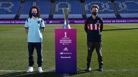 Hacia la final de la Supercopa de España Femenina