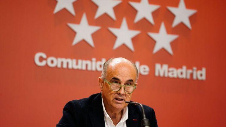 La Comunidad de Madrid ha decidido ampliar las restricciones de movilidad por el coronavirus