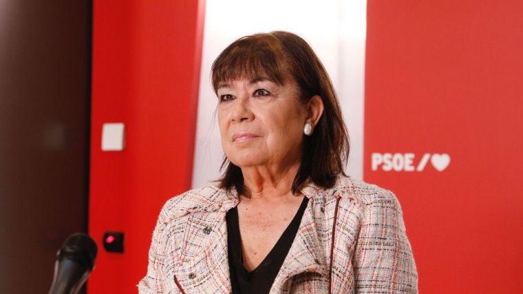Narbona: 'El PSC tiene el mejor candidato'