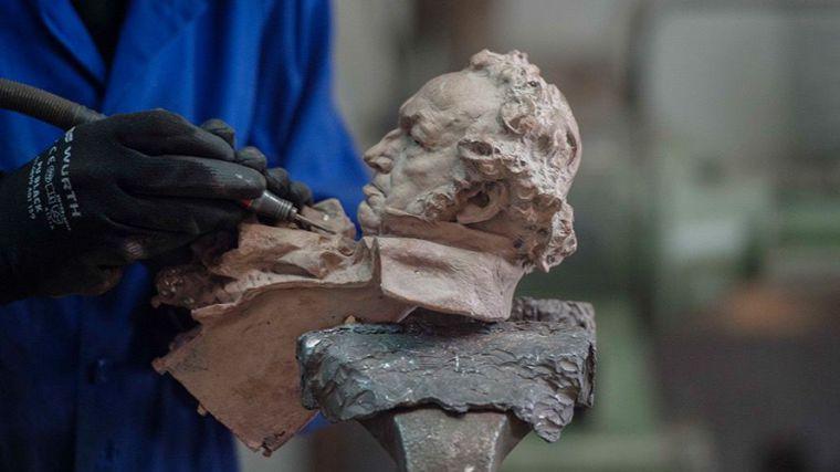 Los Premios Goya calientan motores