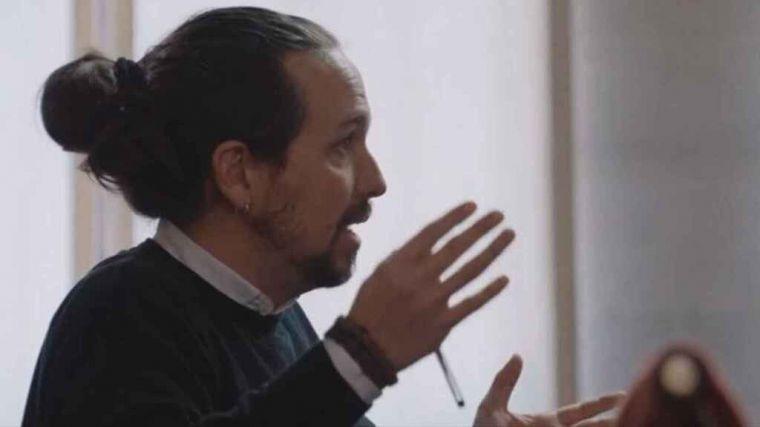 El Gobierno corrige a Iglesias tras referirse a los exiliados por el franquismo