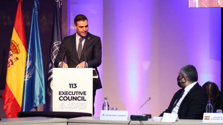 El Gobierno defiende el turismo sostenible como seña de identidad