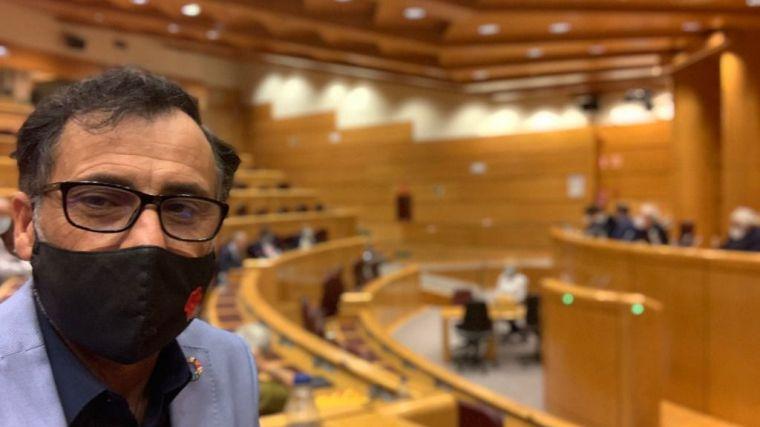El PSOE defenderá una moción en el Senado para derogar la reforma de las pensiones de 2013