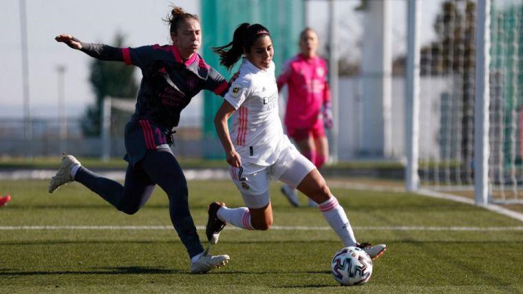 Levante UD y Club Atlético de Madrid reeditan la reciente final de la Supercopa femenina