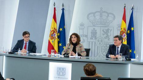 El Consejo de Ministros extiende los ERTE y la protección a los autónomos hasta el 31 de mayo