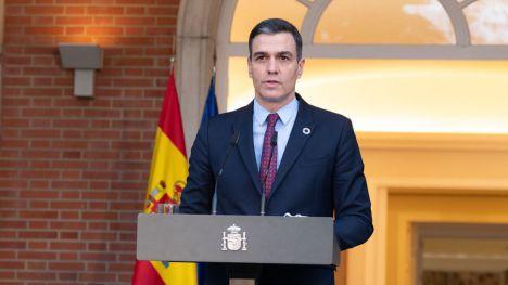 Sánchez anuncia dos nuevos nombramientos en el Gobierno y se certifica su buena acogida pese a la ultraderecha