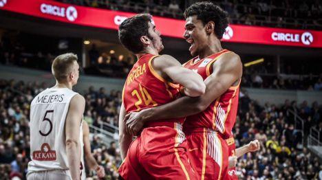 FIBA: El próximo martes se conocerán los grupos de los Juegos Olímpicos